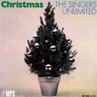 Purchase The Singers Unlimited - Christmas