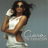 Purchase Ciara - The Evolution