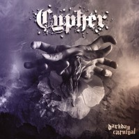 Purchase Cypher - Darkday Carnival