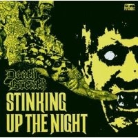 Purchase Death Breath - Stinking Up the Night