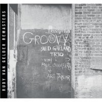 Purchase Red Garland - Groovy