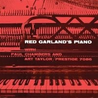 Purchase Red Garland - Red Garland's Piano
