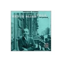 Purchase Red Garland - Red in Bluesville