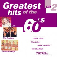 Purchase VA - Greatest Hits Collection 60s СD8