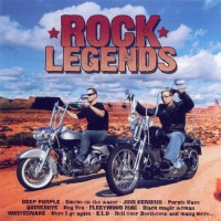 Purchase VA - Rock Legends