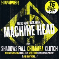 Purchase VA - Metal Hammer-April 2007