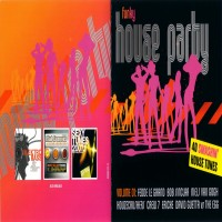 Purchase VA - Funky House Party Vol.1 CD2