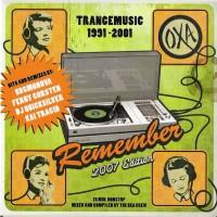 Purchase VA - Oxa Remember Trance 2007 Edition (1991-2001) CD