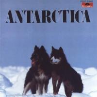 Purchase Vangelis - Antarctica