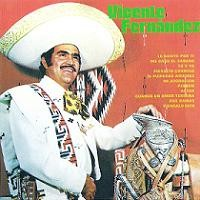 Purchase Vicente Fernández - 2nd LP-Lo Siento Por Ti