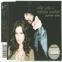 Purchase Ville Valo & Natalia Avelon - Summer Wine CDM