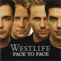 Purchase Westlife - Face To Face
