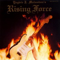 Purchase Yngwie Malmsteen - Rising Force