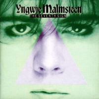 Purchase Yngwie Malmsteen - The Seventh Sign