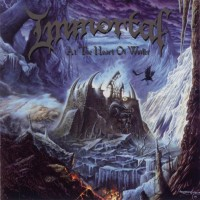 Purchase Immortal - At The Heart Of Winter