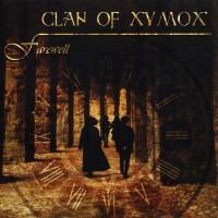 Purchase Clan Of Xymox - Farewell