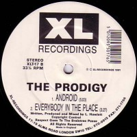 Purchase The Prodigy - What Evil Lurks (CDS)