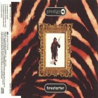Purchase The Prodigy - Firestarter (CDS)