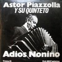 Purchase Astor Piazzolla - Adios Nonino
