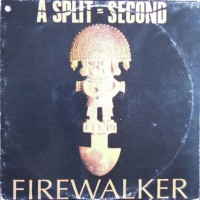 Purchase A Split Second - Firewalker CDM