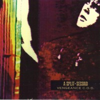 Purchase A Split Second - Vengeance C.O.D.