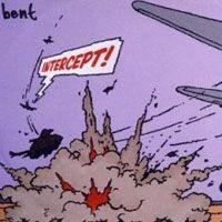 Purchase Bent - Intercept!