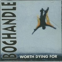 Purchase Boghandle - Worth Dying For
