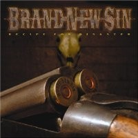 Purchase Brand New Sin - Recipe for Disaster