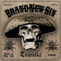 Purchase Brand New Sin - Tequila