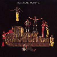 Purchase Brass Construction - Brass Construction II (Vinyl)