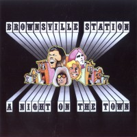 Purchase Brownsville Station - A Night on the Town