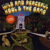 Purchase Kool & The Gang - Wild and Peaceful (Vinyl)