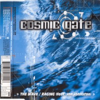 Purchase Cosmic Gate - The Wave (CDS)