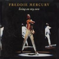 Purchase Freddie Mercury - Living On My Own