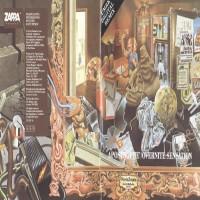 Purchase Frank Zappa - Apostrophe/Overnite Sensation