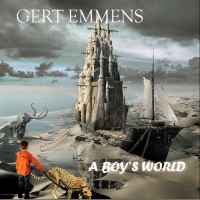 Purchase Gert Emmens - A Boy's World