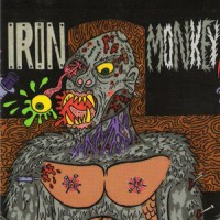 Purchase Iron Monkey - Our Problem