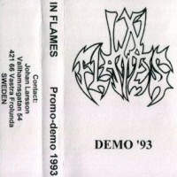 Purchase In Flames - Demo Tape