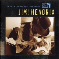 Purchase Jimi Hendrix - Martin Scorsese Presents The Blues