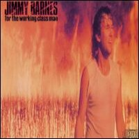 Purchase Jimmy Barnes - for the working class man