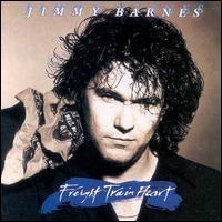Purchase Jimmy Barnes - Freight Train Heart