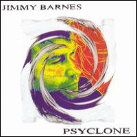 Purchase Jimmy Barnes - Psyclone