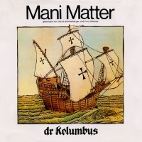 Purchase Mani Matter - Dr Kolumbus
