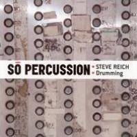 Purchase Steve Reich - Drumming