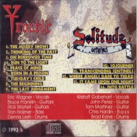 Purchase Solitude Aeturnus - Demo Album