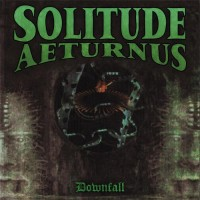 Purchase Solitude Aeturnus - Downfall