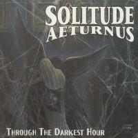 Purchase Solitude Aeturnus - Through the Darkest Hour