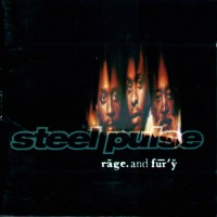 Purchase Steel Pulse - Rage & fury