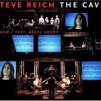 Purchase Steve Reich - The Cave