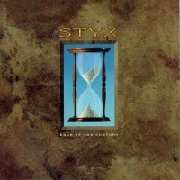 Purchase Styx - Edge Of The Century